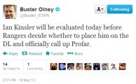 The Buzz About Profar