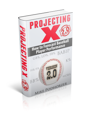 Projecting X 2.0 Cover - 3D 300x381