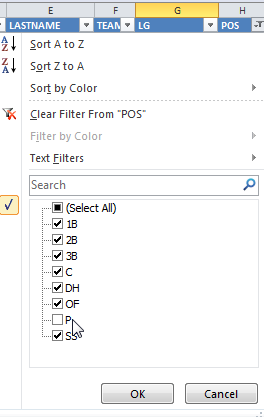 Excel_Table_Filter