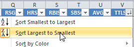 Sort_Largest_Smallest