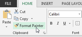 Format_Painter_Excel