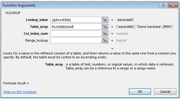 TABLE_ARRAY