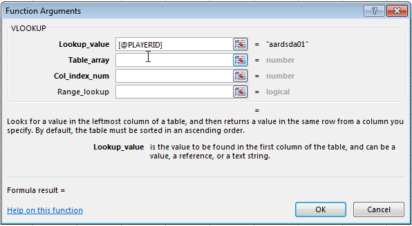 LOOKUP_VALUE_P