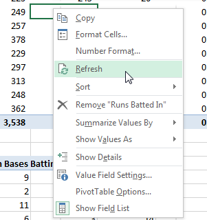 REFRESH_PIVOT_TABLE