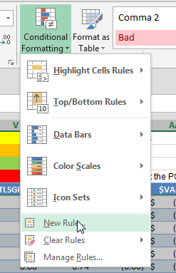 CONDITIONAL_FORMATTING_NEW_RULE