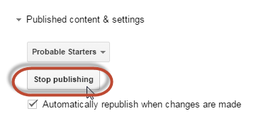 STOP_PUBLISHING